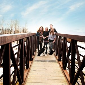 High River and Calgary Family Photography